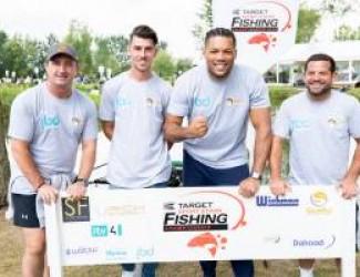 Sports Stars Fishing 2021