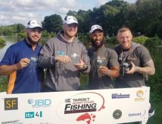 Sport Stars Fishing 2019